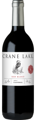Red Blend Bottleshot